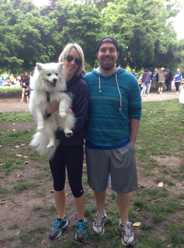 SPCA Walk