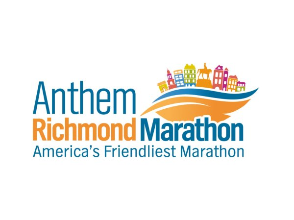 AnthemRichmondMarathonLogo