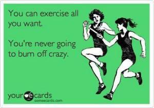 Exercise ECard