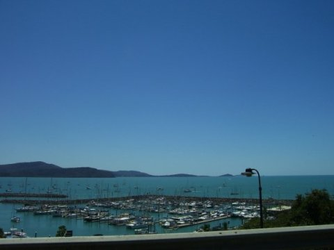 A photo snapped on the drive into Airlie Beach. Love this place.