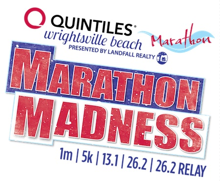 WB Marathon